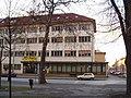 Bjelovar - Post Office - panoramio.jpg