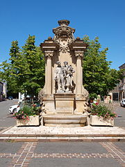 Fontaine Chataigner
