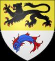 Blason ville fr Dunkerque (Nord).png
