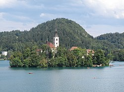 definition of bled