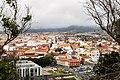 Blick auf San Cristóbal de La Laguna aus der Aussichtsplattform Mirador De San Roque auf Teneriffa, Spanien (48225362971).jpg