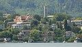 Blick vom Zürichsee auf Wollishofen (2009).jpg