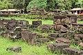 Blocks Awaiting Reconstruction, Angkor Thom (9725357553).jpg