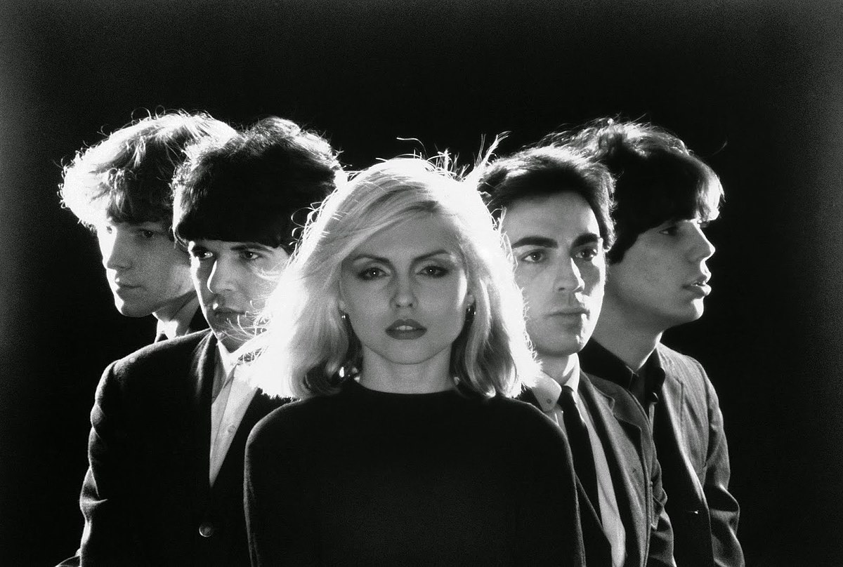 Blondie (band) - Wikipedia