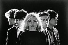 New wave music - Wikipedia
