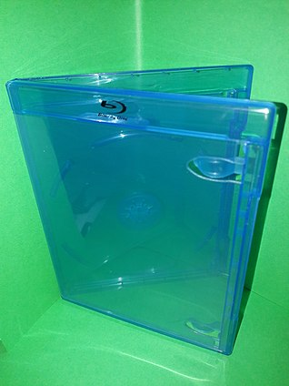 Blu-ray case--often blue-colored Blu-ray keep case.jpg