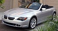 BMW 6 Series thumbnail