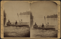 Boating and fishing on Lake George, from Robert N. Dennis collection of stereoscopic views.png