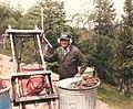 Bob Wood prospecting in Miner's Basin in the 1980's.jpg