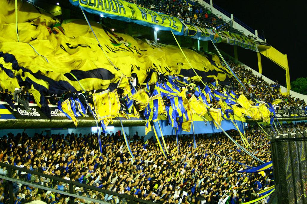 Boca Juniors - Football