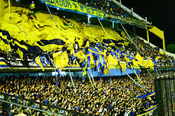 River Plate y Boca Juniors Comparacion