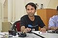 Bodhisattwa Mandal Talks - West Bengal Wikimedians Strategy Meetup - Kolkata 2017-08-06 1650.JPG