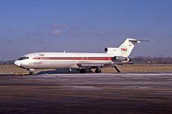 Авиакатастрофы с транс аилинес