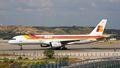 Boeing 757-256 - Iberia - EC-HDR - LEMD.jpg