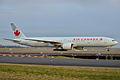 Boeing 777-300ER Air Canada (ACA) C-FIUV - MSN 35248 702 (9231983533).jpg
