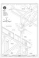 Boiler Shop Structural Details - Southern Pacific, Sacramento Shops, Boiler Shop, 111 I Street, Sacramento, Sacramento County, CA HAER CA-303-B (sheet 5 of 5).png