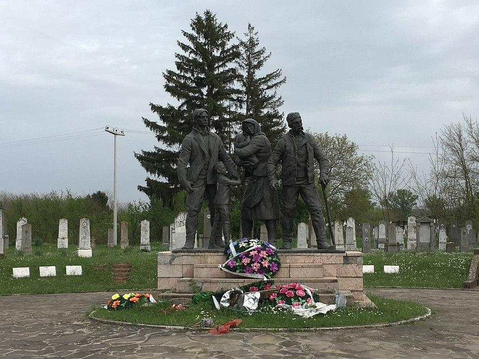 Bojnik, Leskovac 18