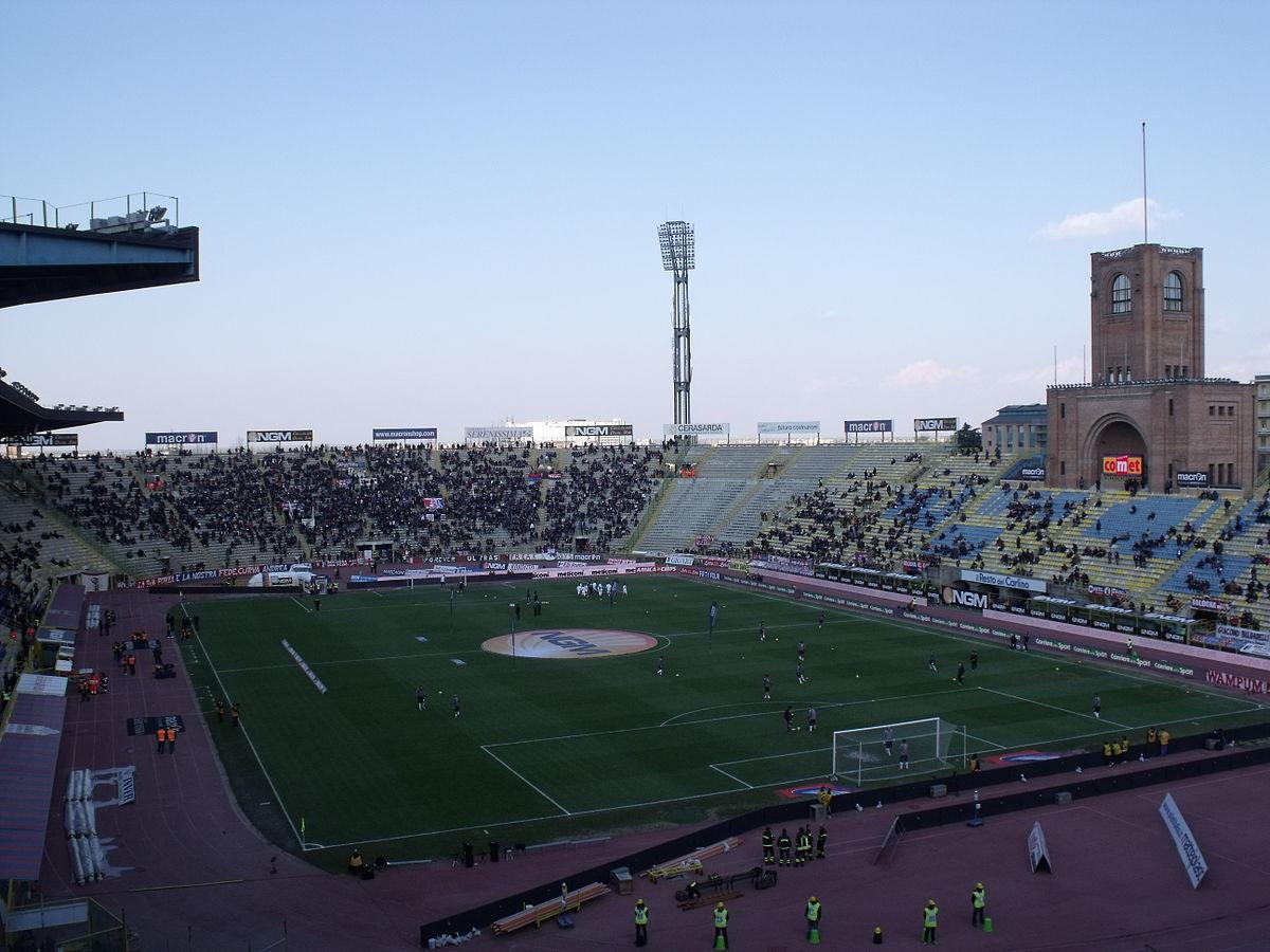 Stadio Renato Dall\'Ara