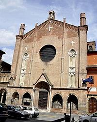 Category:San Giacomo Maggiore (Bologna) - Wikimedia Commons