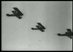 ファイル:Bombers of WW1.ogv