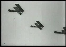파일:Bombers of WW1.ogv