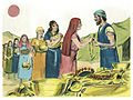 Book of Exodus Chapter 33-1 (Bible Illustrations by Sweet Media).jpg