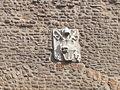 Borgo - stemma Alessandro VI Borgia sulle mura leonine a Borgo s Angelo 1280063.JPG