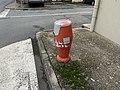 Borne Incendie 023 Rue Poste - Pont-de-Veyle (FR01) - 2020-12-03 - 1.jpg