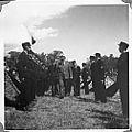 Borrestevnet 1943, Vidkun Quisling og Rikshirden. (8618893636).jpg