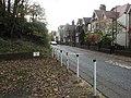 Borstal Road, Rochester - geograph.org.uk - 1586783.jpg
