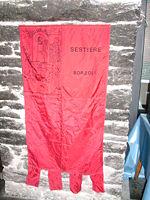 Bandiera del Sestiere Borzoli