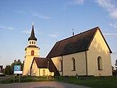 Fil:Boteå kyrka.jpg