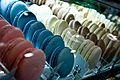Bouchon Bakery macarons (4023020773).jpg