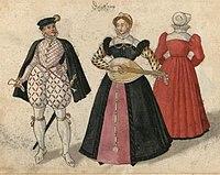 Bourgeois de Lyon XVIe Gaignières.jpg