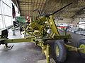Bovors Sverige M45E in Aalborg Forsvars- og Garnisonsmuseum, pic2.JPG
