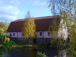 Boxholms brugsmuseum