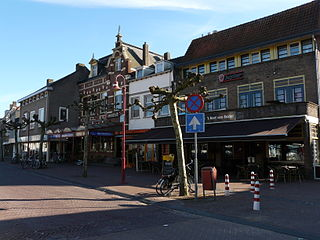 Boxtel Town and municipality in North Brabant, Netherlands