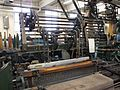 Bradford Industrial Museum Hattersley Self shuttling Coating Loom 4951.jpg