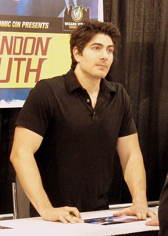 Brandon Routh - Routh in 2013