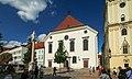 Bratislava Františkánské náměstí jezuitský kostel 4.jpg