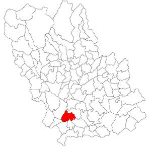 Brazi - Image: Brazi jud Prahova