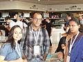 Breaks - Wikimania 2011 P1040204.JPG