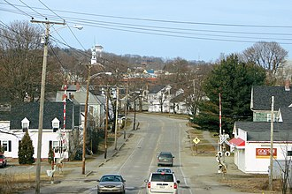 Brewer, Maine - Image: Brewer ME