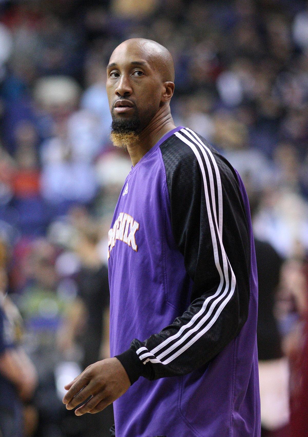 Cleveland Basketball Team >> Brian Skinner - Wikipedia