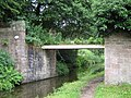 Bridge No 40 on the Caldon Canal - geograph.org.uk - 1403973.jpg