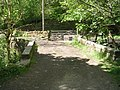 Bridge over Hebble Brook - near Boy Lane - geograph.org.uk - 1883813.jpg