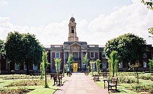 Bridlington - Bridlington Town Hall