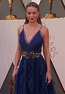 Brie Larson: Age & Birthday