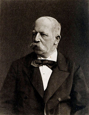 Lommatzsch - Robert Volkmann around 1880