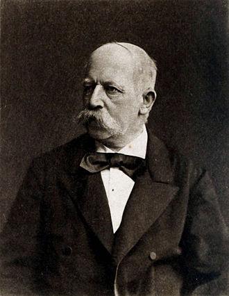 Robert Volkmann - Robert Volkmann